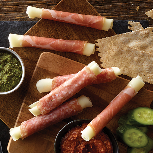columbus craft meats paninos tasting board